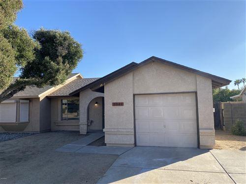 Photo of 1841 E SANDRA Terrace, Phoenix, AZ 85022 (MLS # 6139217)