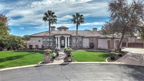 Photo of 11423 E BELLFLOWER Court, Chandler, AZ 85249 (MLS # 6152217)