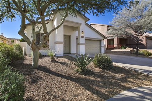 Photo of 6449 W YELLOW BIRD Lane, Phoenix, AZ 85083 (MLS # 6154217)