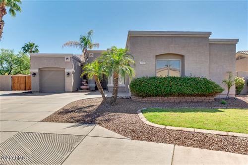 Photo of 2333 S BRISTOL --, Mesa, AZ 85209 (MLS # 6231217)