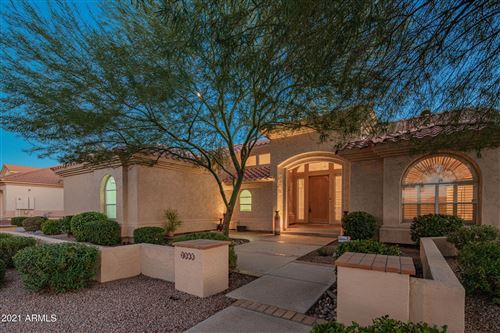 Photo of 7345 W COUNTRY GABLES Drive, Peoria, AZ 85381 (MLS # 6310217)