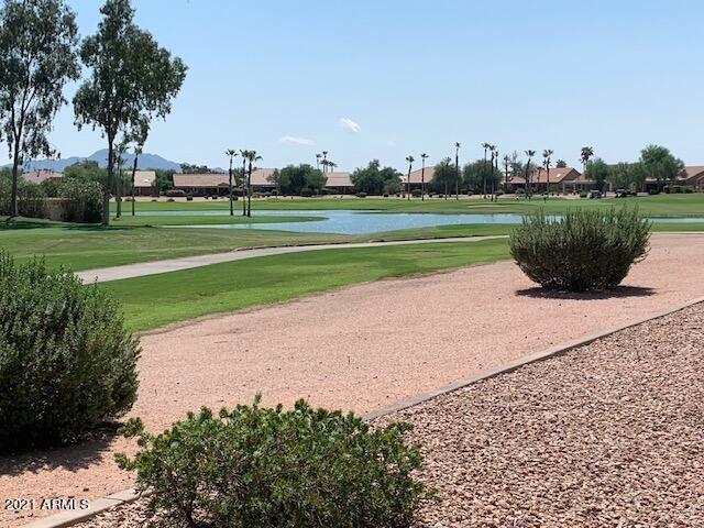 Photo of 9926 E Diamond Drive, Sun Lakes, AZ 85248 (MLS # 6268217)