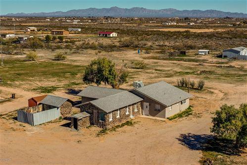 Photo of 37000 W LOWER BUCKEYE Road, Tonopah, AZ 85354 (MLS # 6033218)