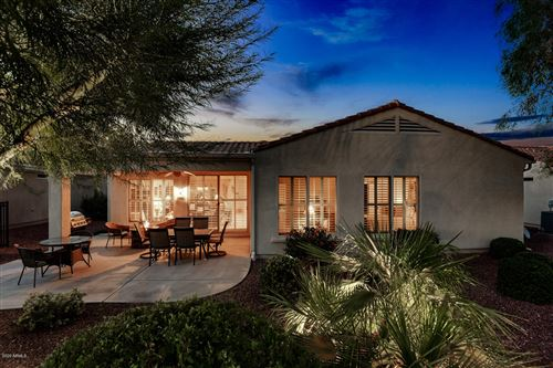 Photo of 13129 W JUNIPERO Drive, Sun City West, AZ 85375 (MLS # 6118218)