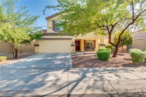 Photo of 9845 W LONE CACTUS Drive, Peoria, AZ 85382 (MLS # 6135218)