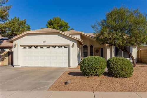 Photo of 4522 W MARCO POLO Road, Glendale, AZ 85308 (MLS # 6150218)