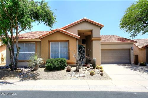 Photo of 23887 N 74TH Street, Scottsdale, AZ 85255 (MLS # 6235218)
