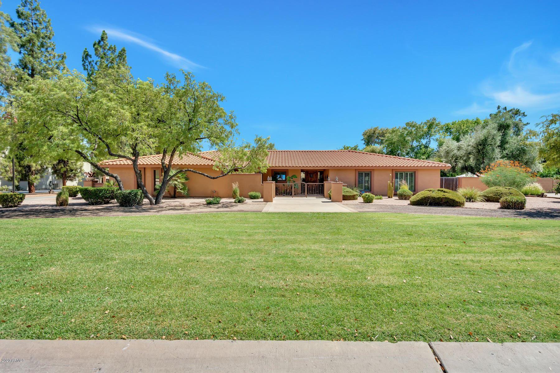 1037 E CARVER Road, Tempe, AZ 85284 - MLS#: 6113218