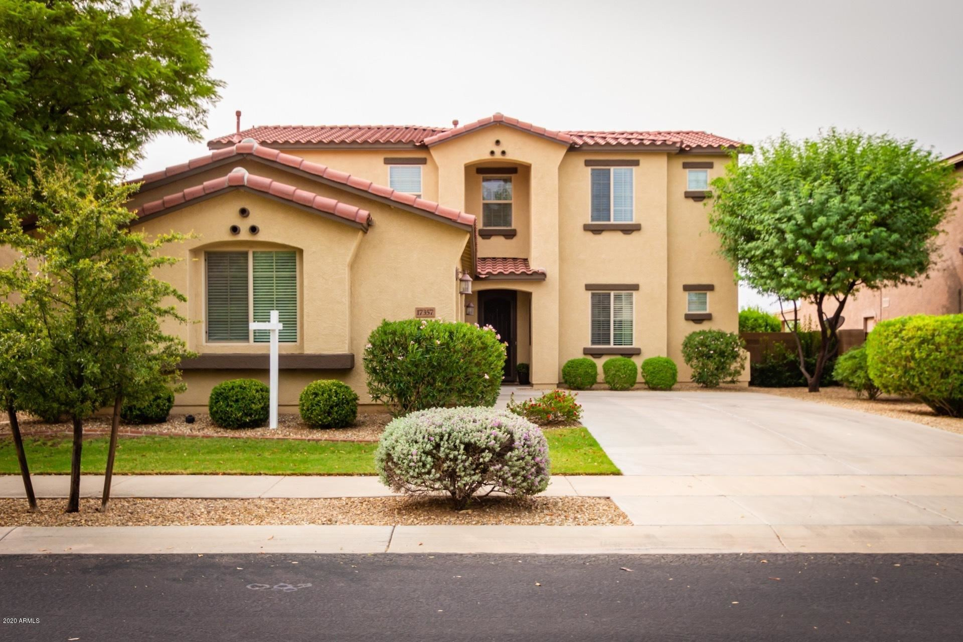 17357 W RED BIRD Road, Surprise, AZ 85387 - MLS#: 6133218