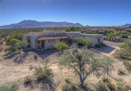 Photo of 14129 E MONTERRA Way, Scottsdale, AZ 85262 (MLS # 6005219)