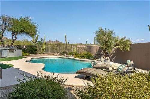 Photo of 8400 E Dixileta Drive #155, Scottsdale, AZ 85266 (MLS # 6127219)
