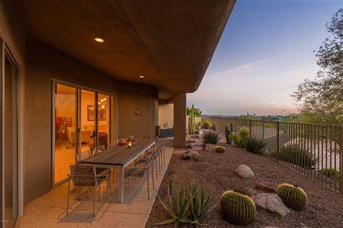 Photo of 14850 E GRANDVIEW Drive #102, Fountain Hills, AZ 85268 (MLS # 6138219)