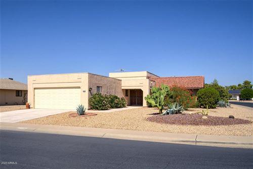 Photo of 12602 W ALLEGRO Drive, Sun City West, AZ 85375 (MLS # 6141219)