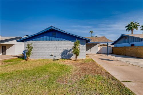 Photo of 1622 E BISHOP Drive, Tempe, AZ 85282 (MLS # 6150219)