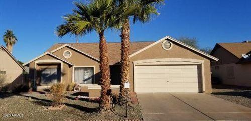 Photo of 10750 W WAGON WHEEL Drive, Glendale, AZ 85307 (MLS # 6173219)