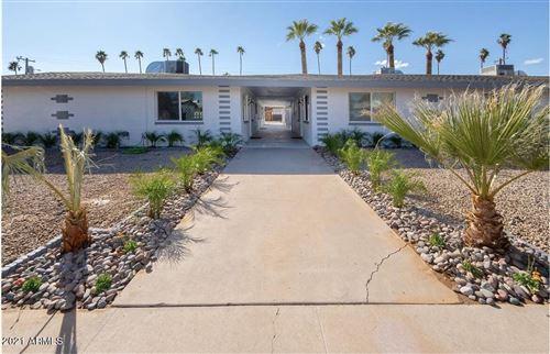Photo of 3314 N 66TH Place, Scottsdale, AZ 85251 (MLS # 6232219)