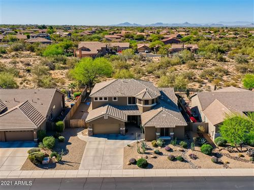 Photo of 5329 E THUNDER HAWK Road, Cave Creek, AZ 85331 (MLS # 6235219)