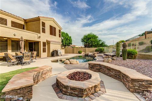 Photo of 26420 N 41ST Lane, Phoenix, AZ 85083 (MLS # 6268219)