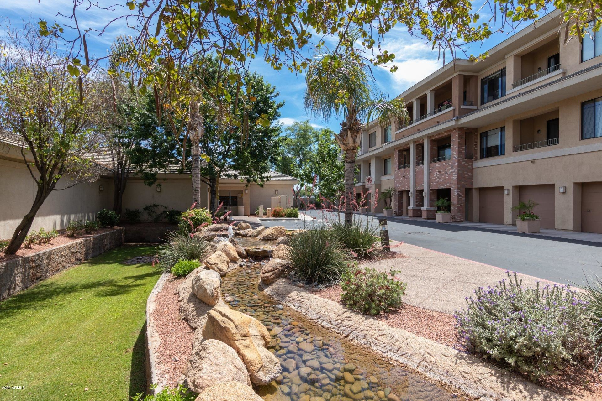 2989 N 44TH Street #1003, Phoenix, AZ 85018 - MLS#: 6075219