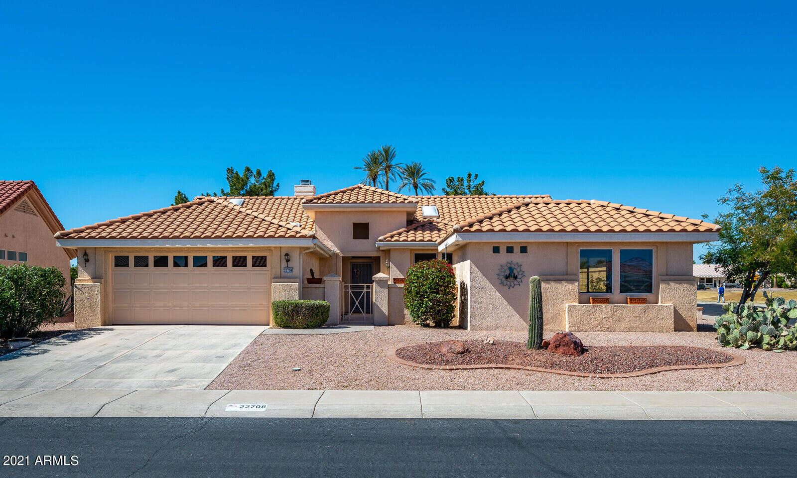 Photo of 22708 N LAS VEGAS Drive, Sun City West, AZ 85375 (MLS # 6198219)