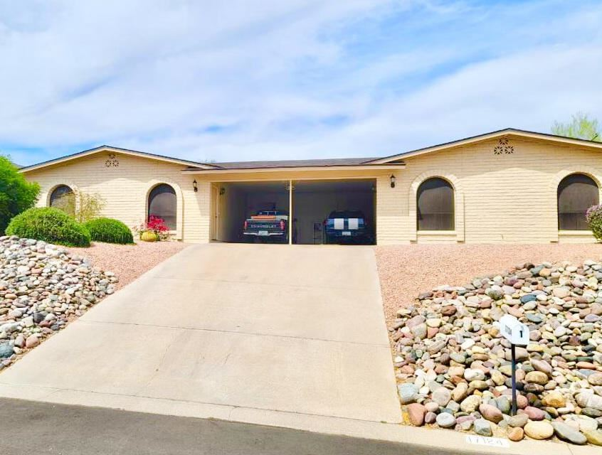 Photo of 17124 E SALIDA Drive #2, Fountain Hills, AZ 85268 (MLS # 6230219)
