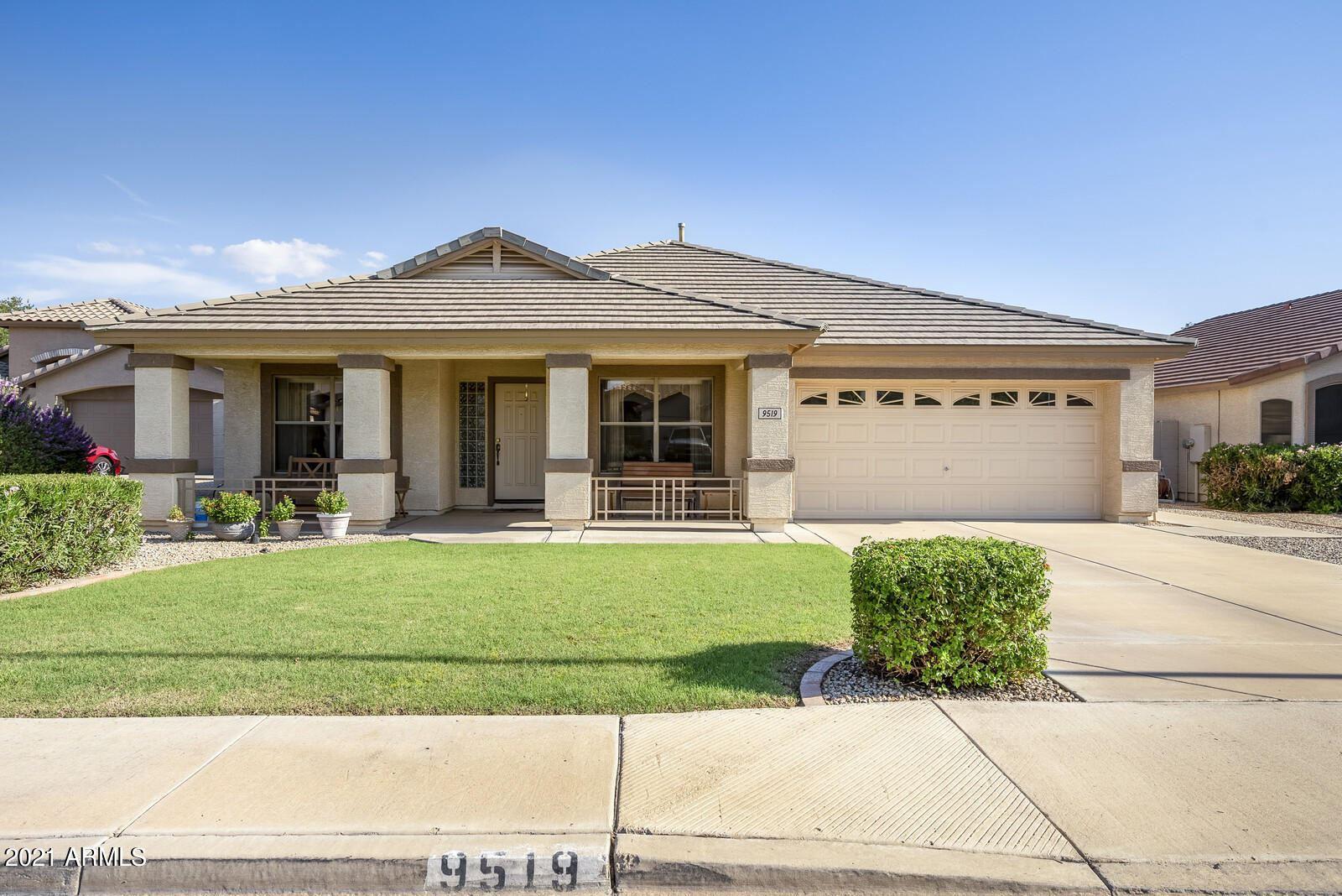 9519 E OLLA Circle, Mesa, AZ 85212 - MLS#: 6271219