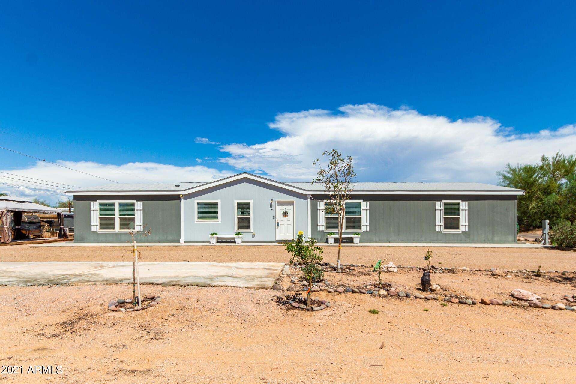 3150 W ROUNDUP Street, Apache Junction, AZ 85120 - #: 6272219