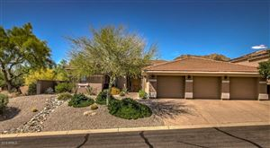 Photo of 10942 E GREENWAY Road, Scottsdale, AZ 85255 (MLS # 5928220)