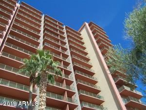Photo of 4750 N CENTRAL Avenue #5C, Phoenix, AZ 85012 (MLS # 5953220)