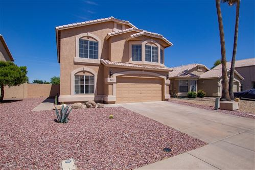 Photo of 521 S WILLIAMS Place, Chandler, AZ 85225 (MLS # 6082220)