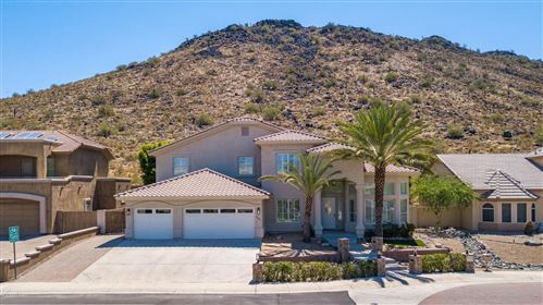 Photo of 21407 N 52ND Avenue, Glendale, AZ 85308 (MLS # 6098220)