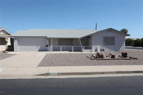 Photo of 10902 W SUN CITY Boulevard, Sun City, AZ 85351 (MLS # 6115220)