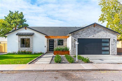 Photo of 4508 N 34TH Street, Phoenix, AZ 85018 (MLS # 6153220)