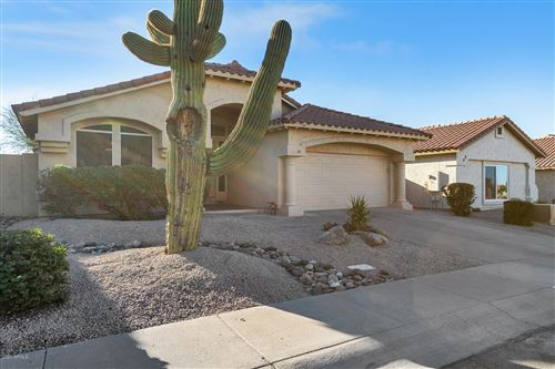 Photo of 4437 E RANCHO CALIENTE Drive, Cave Creek, AZ 85331 (MLS # 6160220)