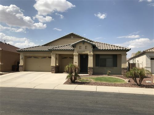 Photo of 41186 W NOVAK Lane, Maricopa, AZ 85138 (MLS # 6165220)