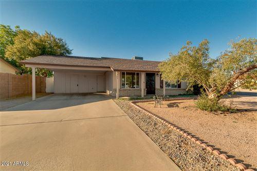 Photo of 904 W LIBRA Drive, Tempe, AZ 85283 (MLS # 6195220)