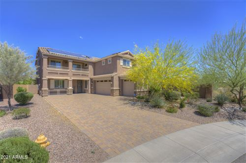 Photo of 31711 N 47TH Terrace, Cave Creek, AZ 85331 (MLS # 6230220)