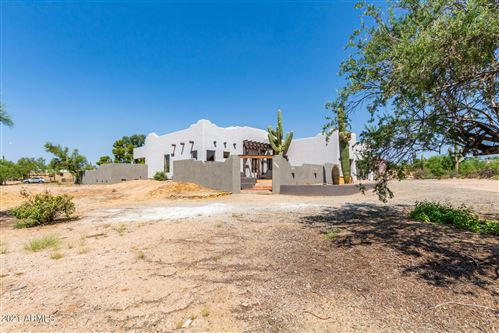 Photo of 28404 N 67TH Street, Cave Creek, AZ 85331 (MLS # 6295220)