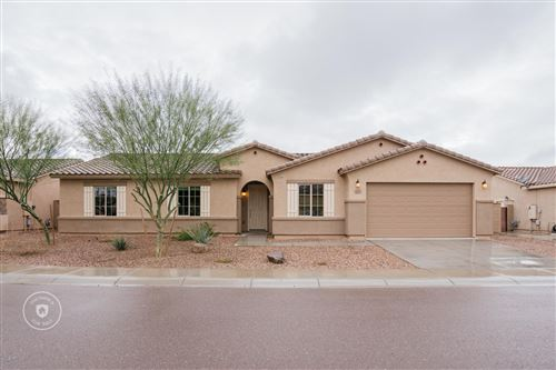Photo of 5728 S 57TH Glen, Laveen, AZ 85339 (MLS # 6018221)