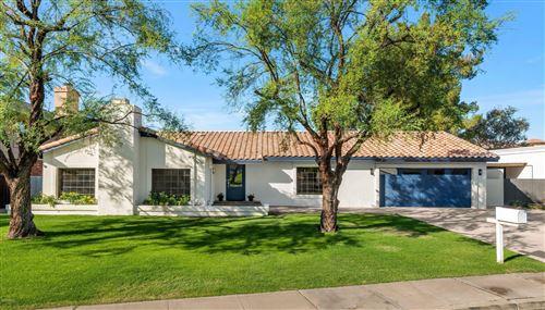 Photo of 5122 N 35TH Street, Phoenix, AZ 85018 (MLS # 6110221)