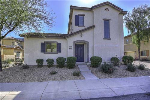 Photo of 22025 N 103RD Lane #449, Peoria, AZ 85383 (MLS # 6221221)