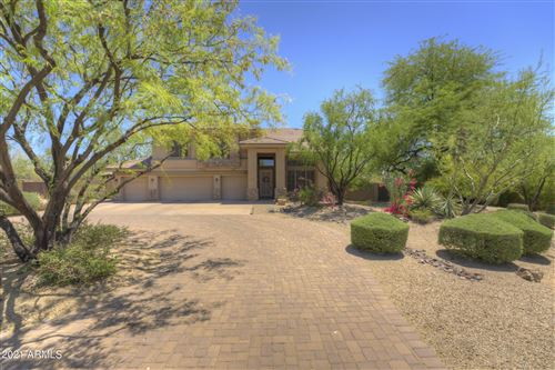 Photo of 31511 N 48TH Street, Cave Creek, AZ 85331 (MLS # 6230221)