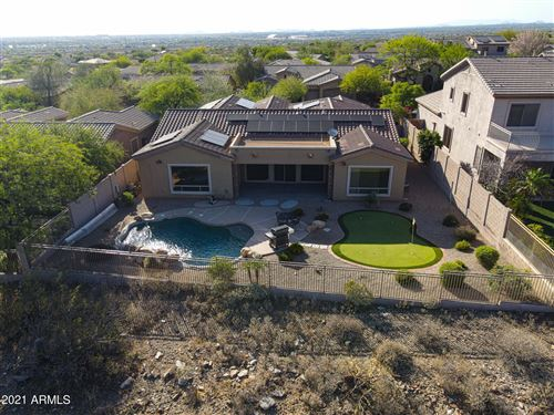 Photo of 10787 E PALM RIDGE Drive, Scottsdale, AZ 85255 (MLS # 6235221)