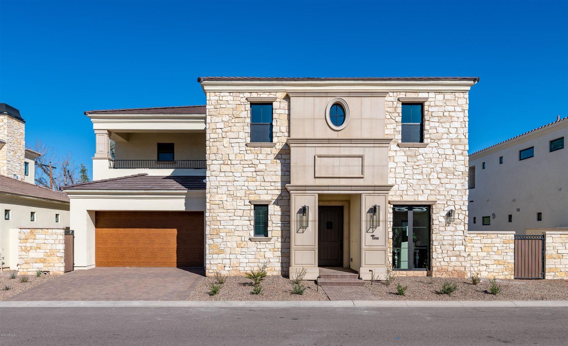 3918 E CRITTENDEN Lane, Phoenix, AZ 85018 - MLS#: 6159221