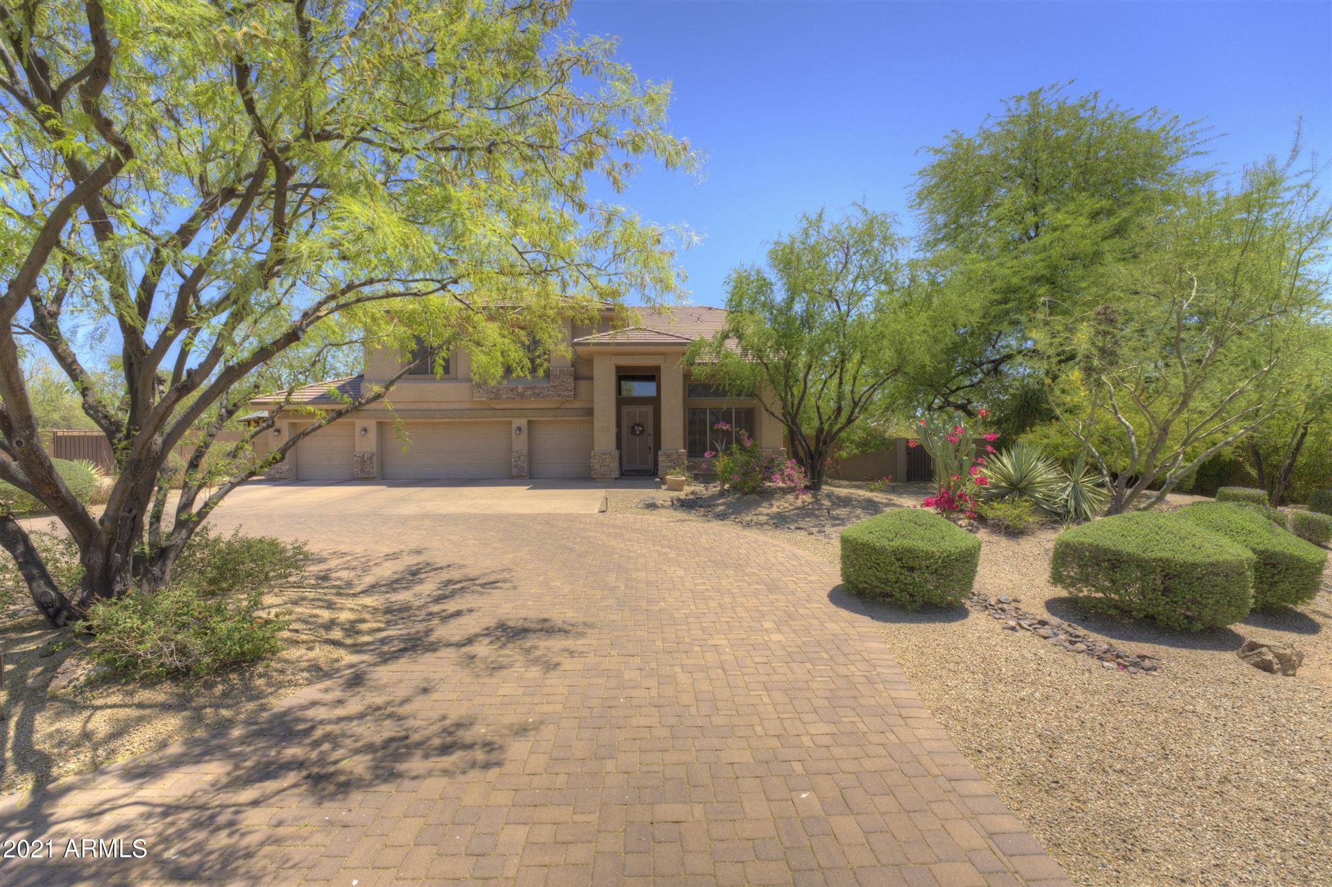 31511 N 48TH Street, Cave Creek, AZ 85331 - MLS#: 6230221
