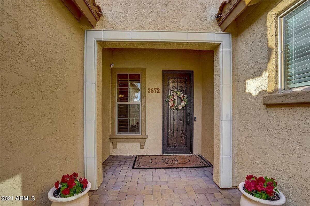 Photo of 3672 E SAN CARLOS Place, Chandler, AZ 85249 (MLS # 6272221)