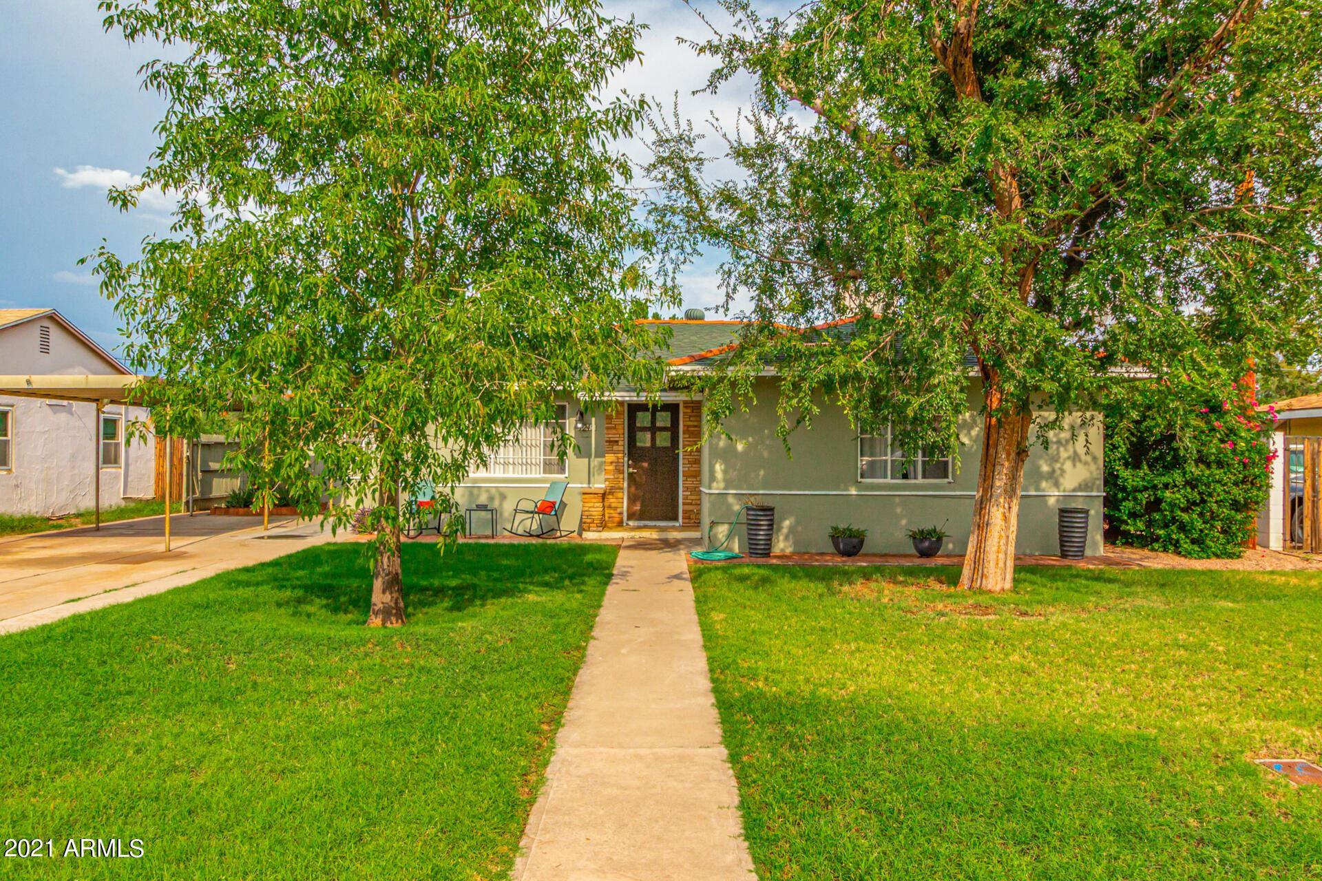 4245 N 16TH Drive, Phoenix, AZ 85015 - MLS#: 6281221