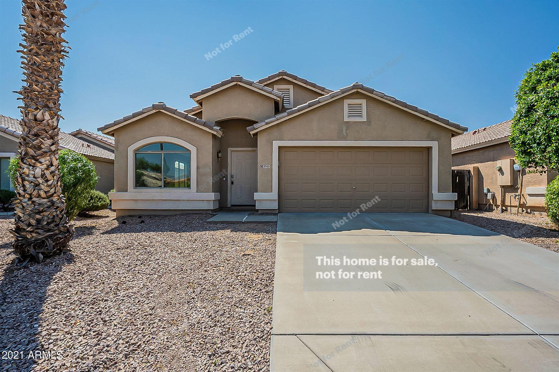 Photo of 3745 W SANTA CRUZ Avenue, Queen Creek, AZ 85142 (MLS # 6295221)