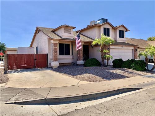 Photo of 24820 N 42ND Lane, Glendale, AZ 85310 (MLS # 6111222)