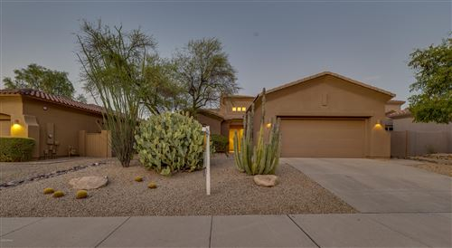 Photo of 33553 N 74TH Street, Scottsdale, AZ 85266 (MLS # 6135222)